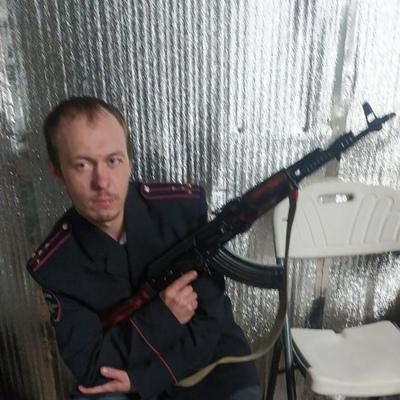 Андрей, 28, Ussuriysk