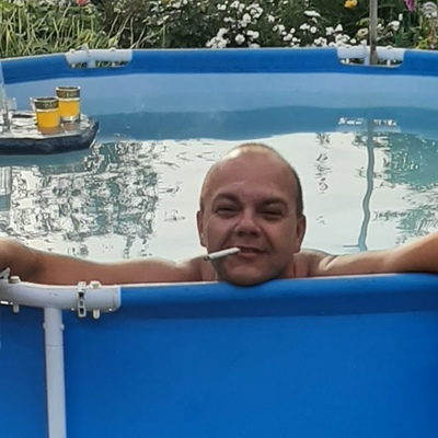 Алексей, 42, Vyborg