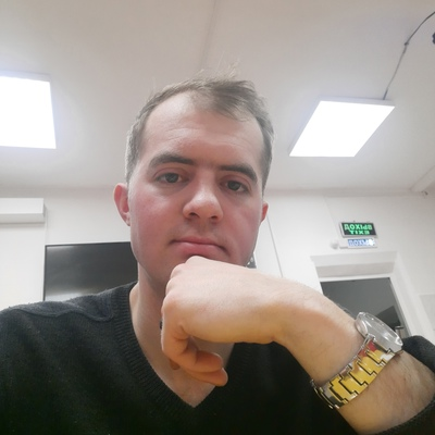 Александр, 24, Pervo-Ertil'