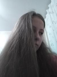 Толстогузова Дарья