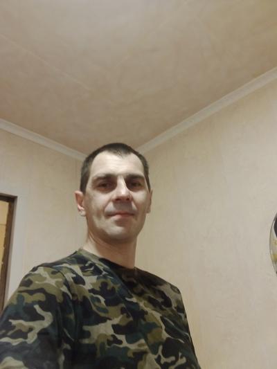 Алексей, 45, Veydelevka