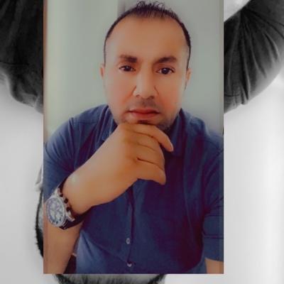 Omar, 36, Oslo