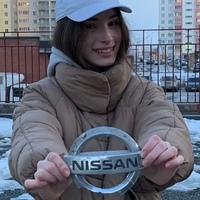 Лина Денисова