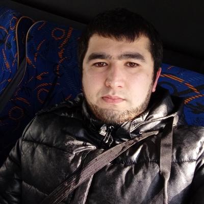 Фархад, 25, Krasnoznamensk