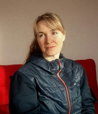 Сергеева Юлия