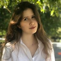Фотография Вероники Веселаго ВКонтакте