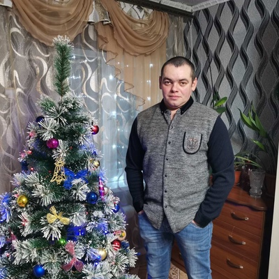 Aleksey, 35, Kansk