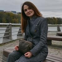 Фотография Дарьи Сёмушкиной ВКонтакте