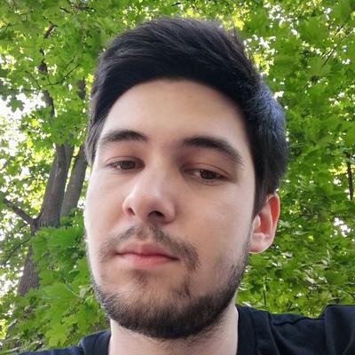 Иван, 22, Novocherkassk