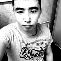 Балгазин Александр