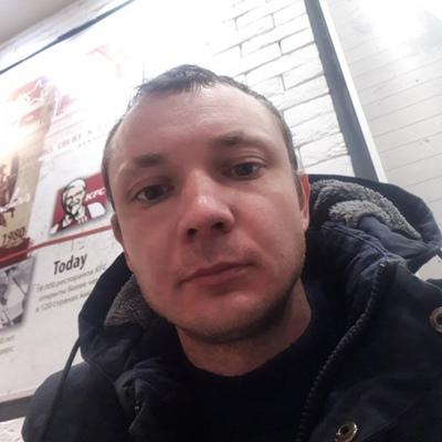 Саня, 35, Kirishi