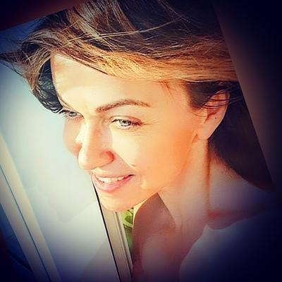 Алесия, 45, Moscow