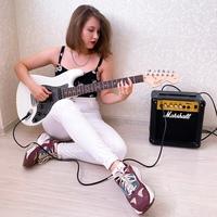 Кристина Ливитаева