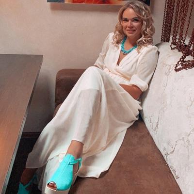 Ирина Лёксина