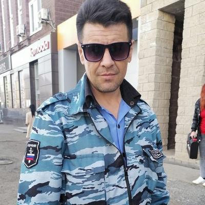 Рустам, 40, Novotroitsk