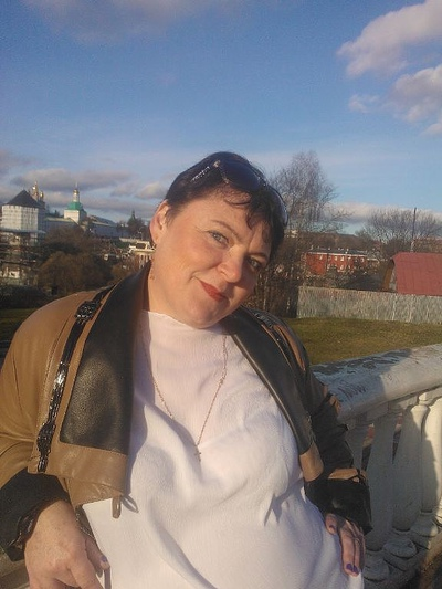 Marina, 46, Krasnozavodsk