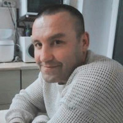 Andrey, 44, Kirovo-Chepetsk
