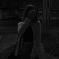 Свистунова Аня