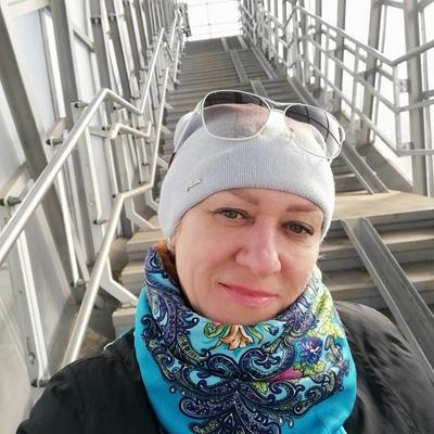 Вера, 51, Gatchina