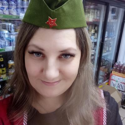 Olga, 38, Achinsk