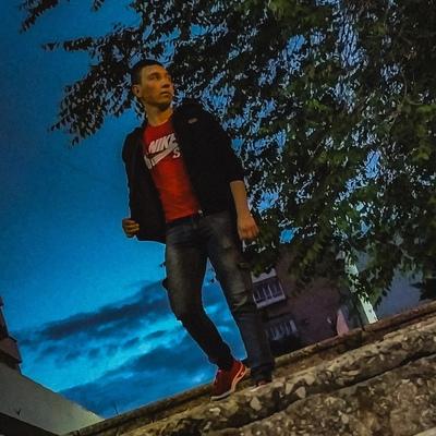 Игорь, 23, Kuybyshevo