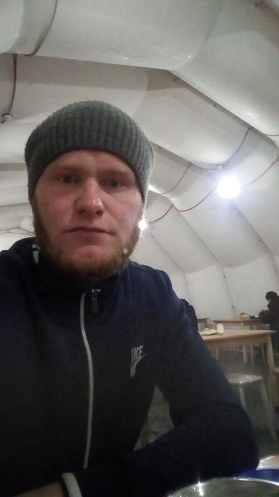 Константин, 30, Omskiy