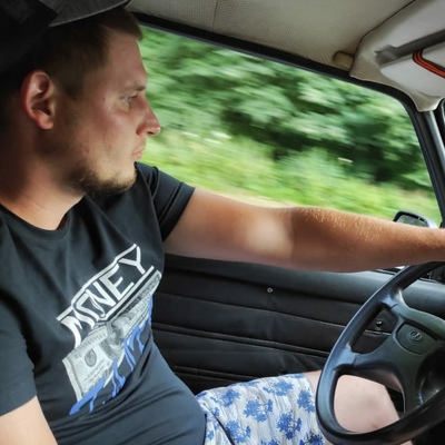 Андрей, 27, Obolensk