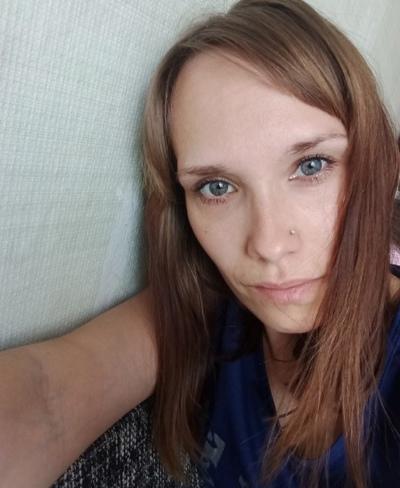 Елизавета, 29, Mogilev