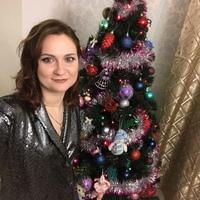 Фотография профиля Карины Черкасовой ВКонтакте