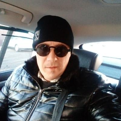 Роман, 40, Liski