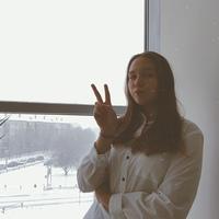 Личная фотография Анны Соколовой