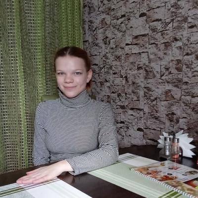 Юля Волчкова
