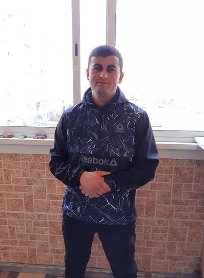 Igor, 24, Somovo