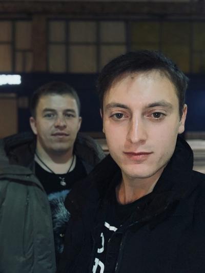 Вячеслав Любимов