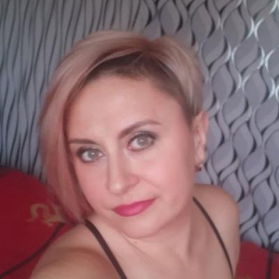 Natalya, 42, Segezha