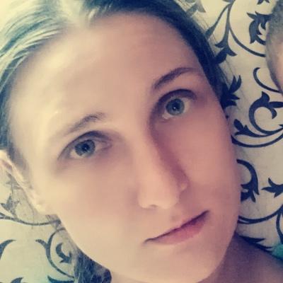 Александра, 28, Syktyvkar
