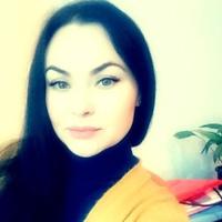 Личная фотография Ольги Сериковой