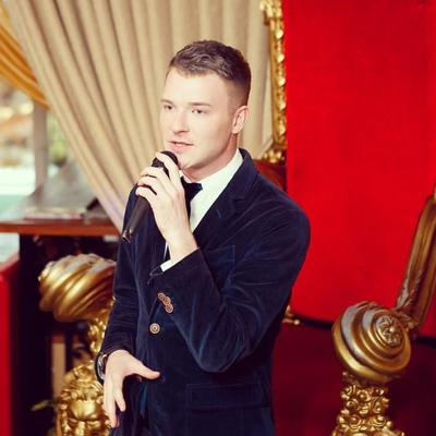 Саша, 31, Vologda
