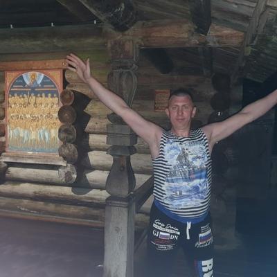 Alexey, 36, Klin