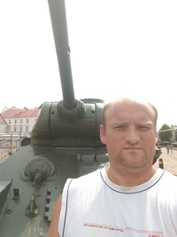 Бирюков Степан