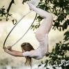 Воздушная гимнастика и акробатика