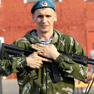 Александр, 40, Likino-Dulevo