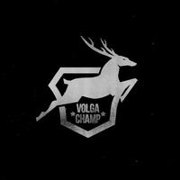 Логотип VOLGA CHAMP / DANCE CHAMPIONSHIP / Н. НОВГОРОД