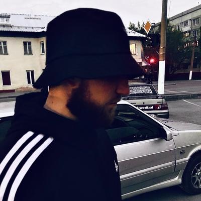 Демьян Едигарев