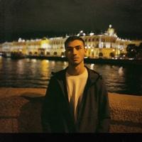 Фотография Руслана Мамедова