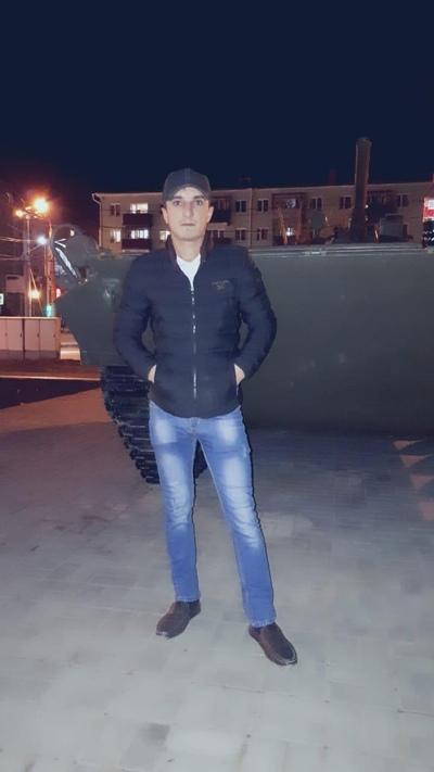 Толик, 28, Berezovo