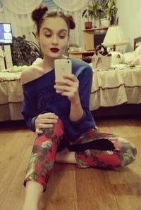 Вороненко Ирина