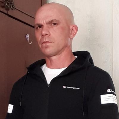 Вадим, 35, Shushenskoye