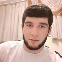 Али Эшонов