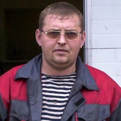 Алексей, 41, Dankov